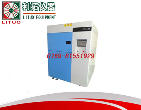 LT-CJ80 Thermal Shock Chambers